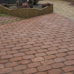 Brick Antique 240x160  (h = 90 mm)