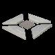 Паркет Форест  (h = 60 мм)