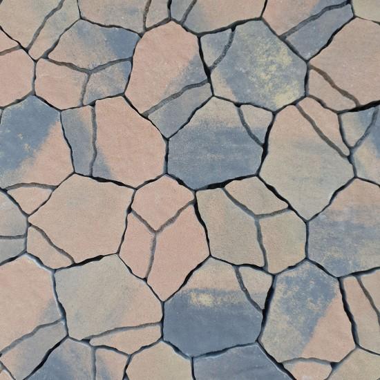 Піщаник тротуарна плитка (h = 60 мм)
