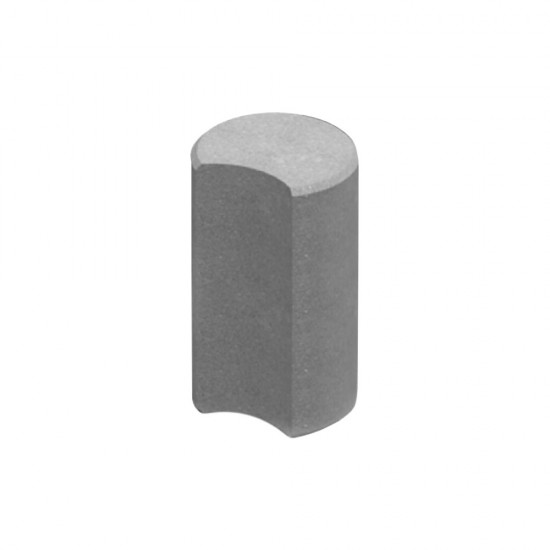 Столбик фигурный круглый 67x80