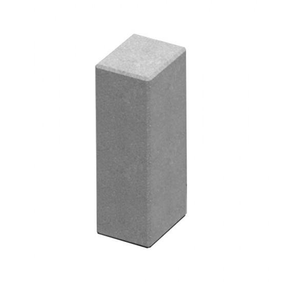 Стовпчик фігурний квадратний 100x80