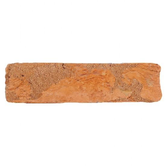 Belgian brick (frieze)