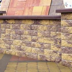 Блок декоративний (300х300х100)