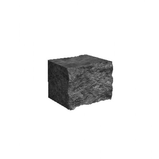 Камінь декоративний для клумби 175х150