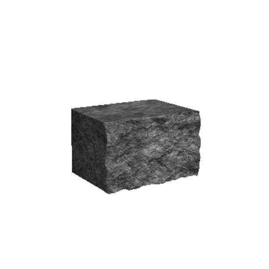 Камень декоративный для клумбы 175х200