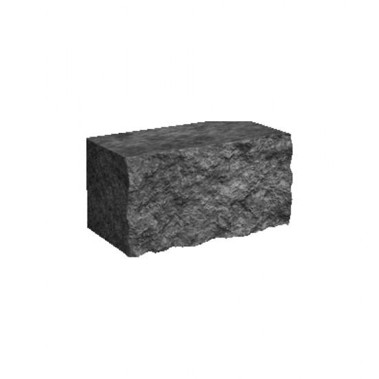 Камінь декоративний для клумби 175х250