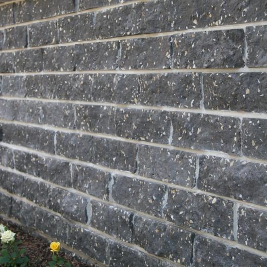 Камінь декоративний для колони