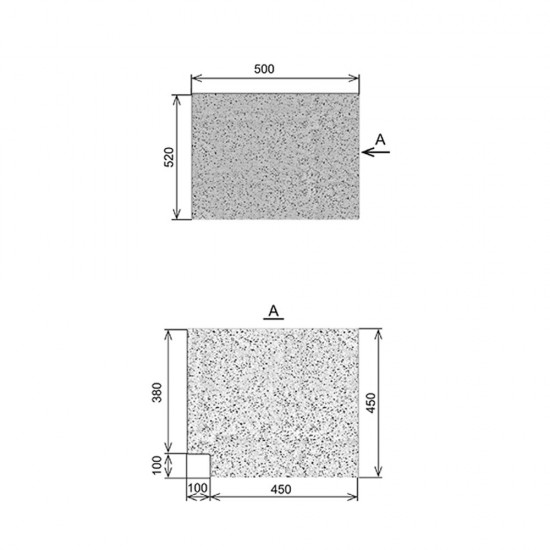 Гранде секция 11-1