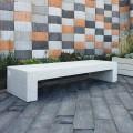 Скамейка для любого дизайна