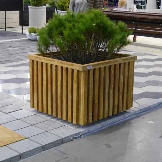 Flower planter Viana Foret 900х900