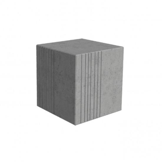 Куб Антипаркувальний елемент