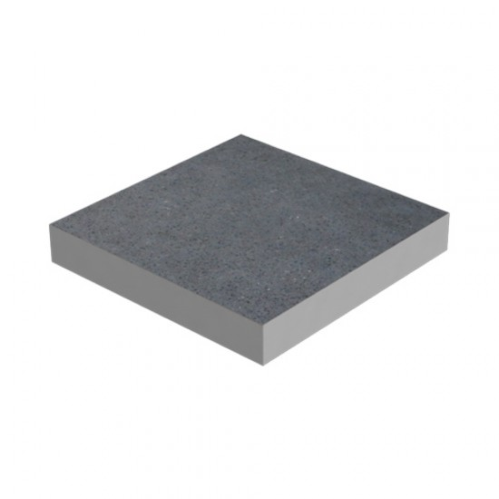 Плита полірована 500x500  (h = 60 мм)