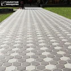 Тротуарна плитка Сота