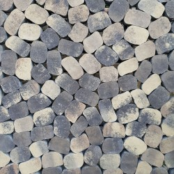 Paving stones Margarita - comfort, style and new color