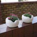 Естественная красота стильной цветочницы Редондо преобразит ваш дом