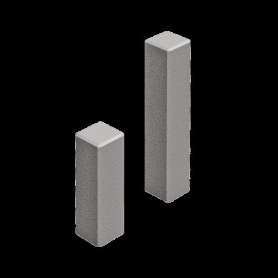Стовпчик квадратний великий