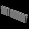 Блок для перестінків (500х80х200)