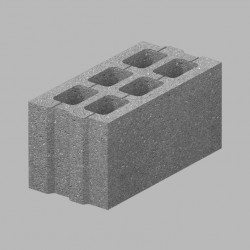 Блок стеновой (400х200х200)