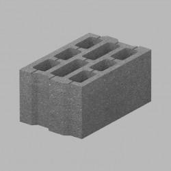 Блок стеновой (400х250х200)