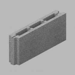 Блок простеночный (500х80х200)