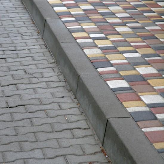 Radial road board