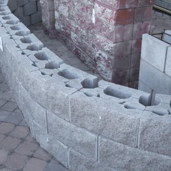 Block decorative McVall