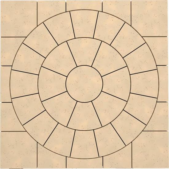 Розетка (h = 60 мм)
