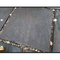 Широкоформатні плити Гранд Ків в новому кольорі - Нуар!