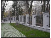 Храмовий комплекс преподобного Сергія Радонезького!